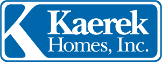 Kaerek Homes Logo