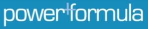 PowerFormula Logo